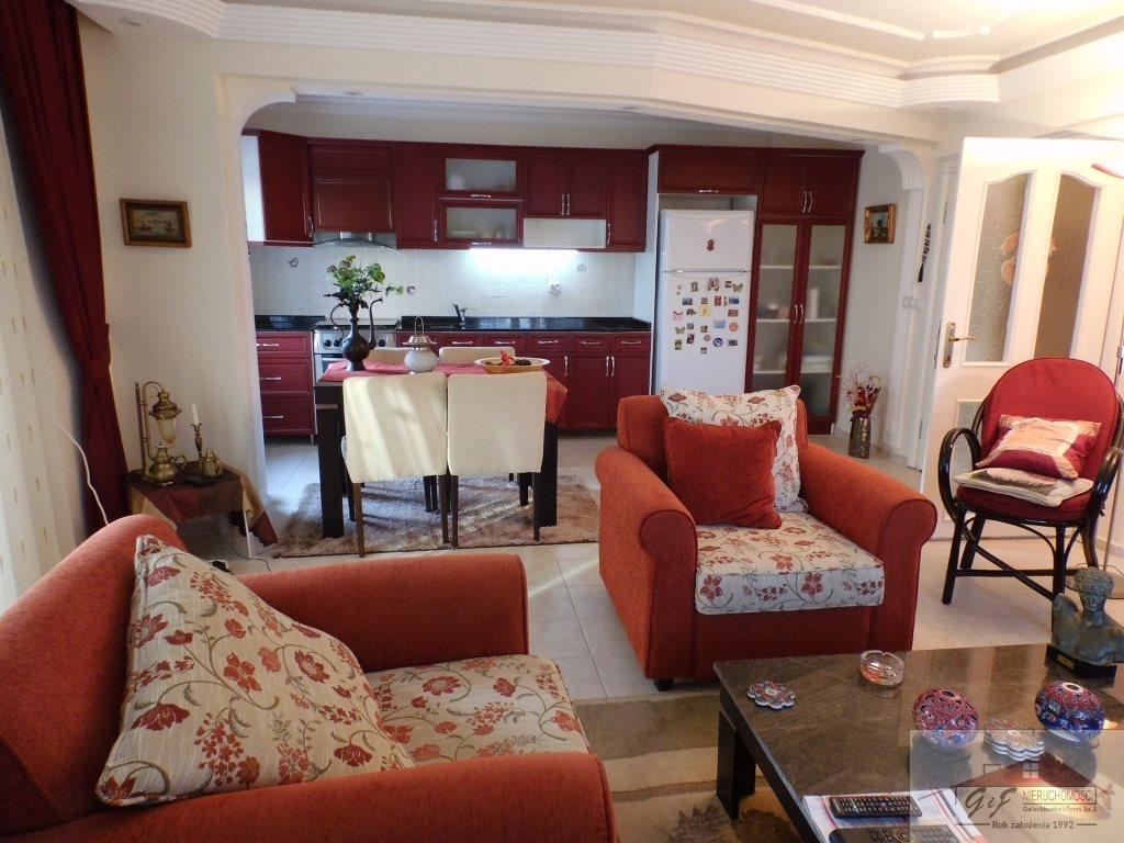 Mieszkanie trzypokojowe na sprzedaż Turcja, Alanya, Mahmultar, Alanya, Mahmultar  85m2 Foto 2