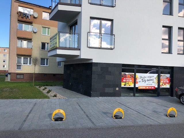 Lokal użytkowy na sprzedaż Hel, Żeromskiego 7  42m2 Foto 3