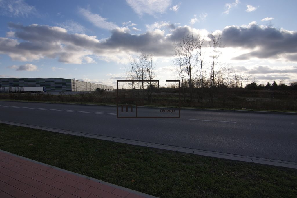 Działka przemysłowo-handlowa pod dzierżawę Wyszków, Leśna  35000m2 Foto 4