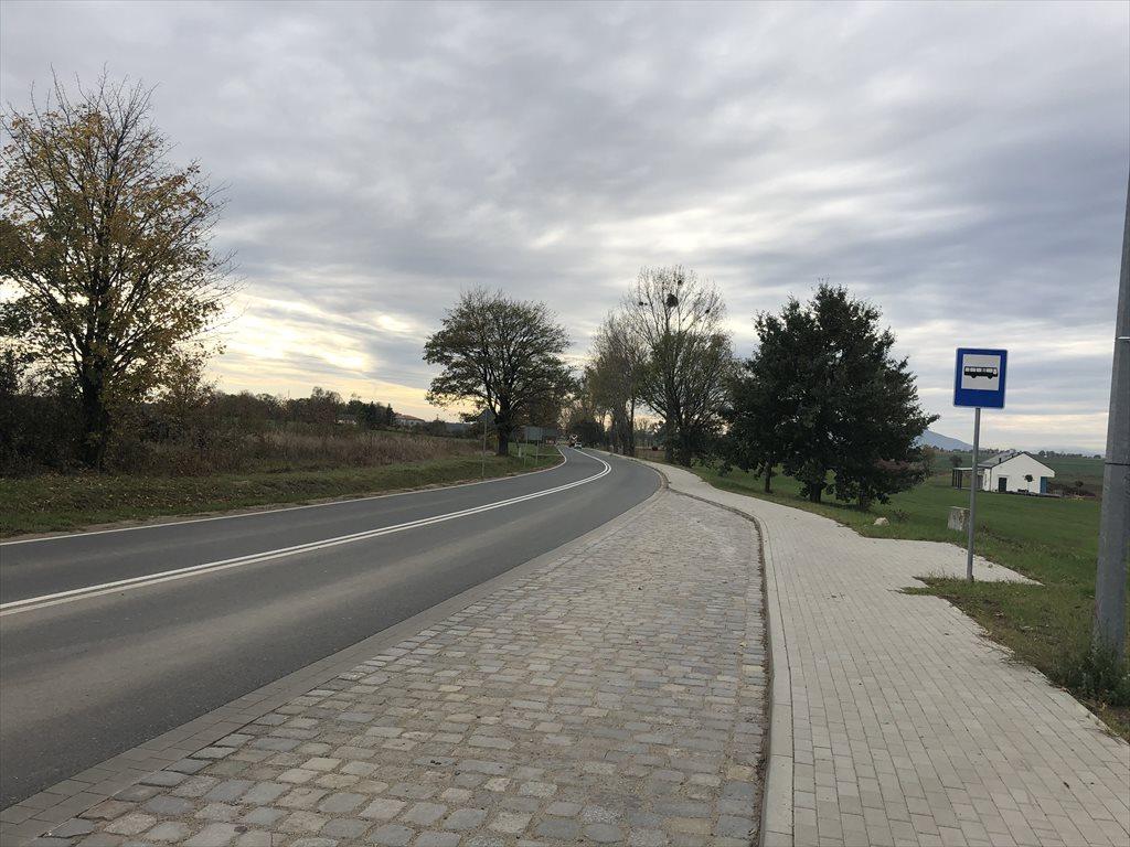 Działka budowlana na sprzedaż Kąty Wrocławskie, Kiljanów  5300m2 Foto 5