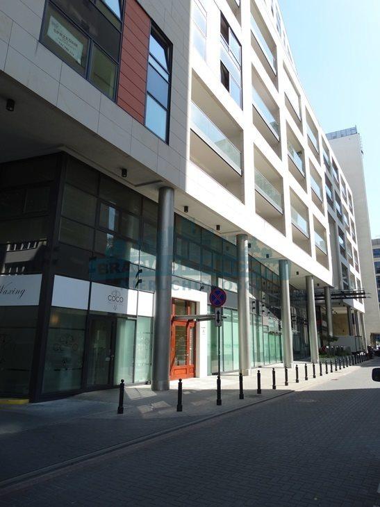 Mieszkanie trzypokojowe na wynajem Warszawa, Śródmieście, Bagno  97m2 Foto 12