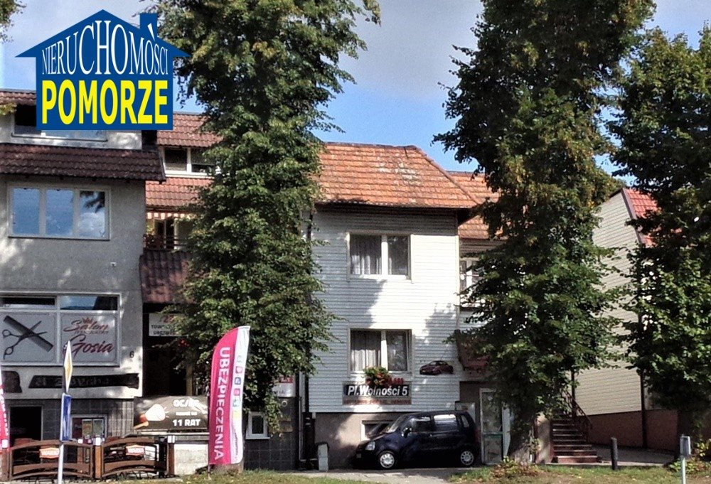 Dom na sprzedaż Człuchów, Plac Wolności  330m2 Foto 3