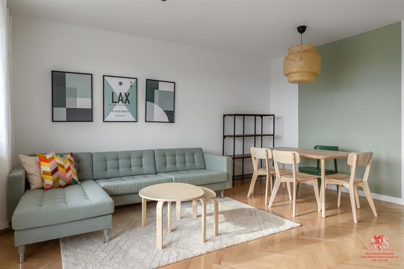 Mieszkanie trzypokojowe na wynajem Gdańsk, Chełm, CHAŁUBIŃSKIEGO TYTUSA  63m2 Foto 3