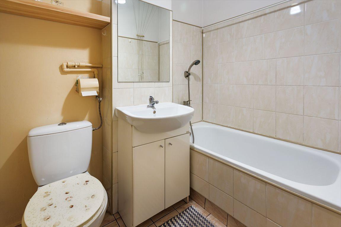 Mieszkanie dwupokojowe na sprzedaż Warszawa, Ochota, Chałubińskiego  46m2 Foto 9