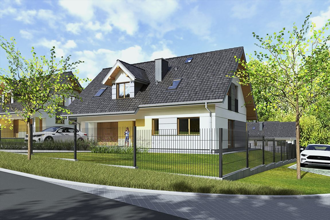Dom na sprzedaż Ptakowice  166m2 Foto 6