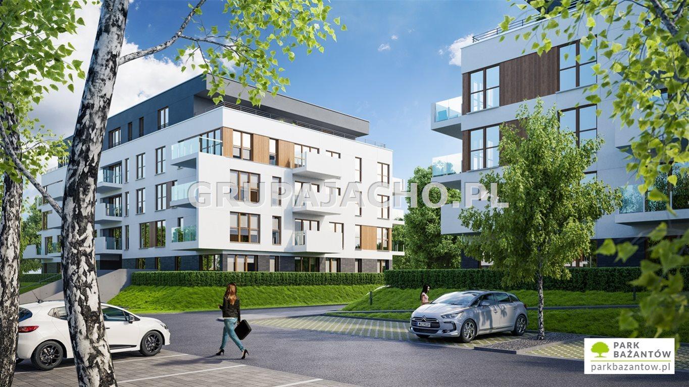 Mieszkanie czteropokojowe  na sprzedaż Katowice, Kostuchna, Bażantowo, Bażantów  91m2 Foto 4
