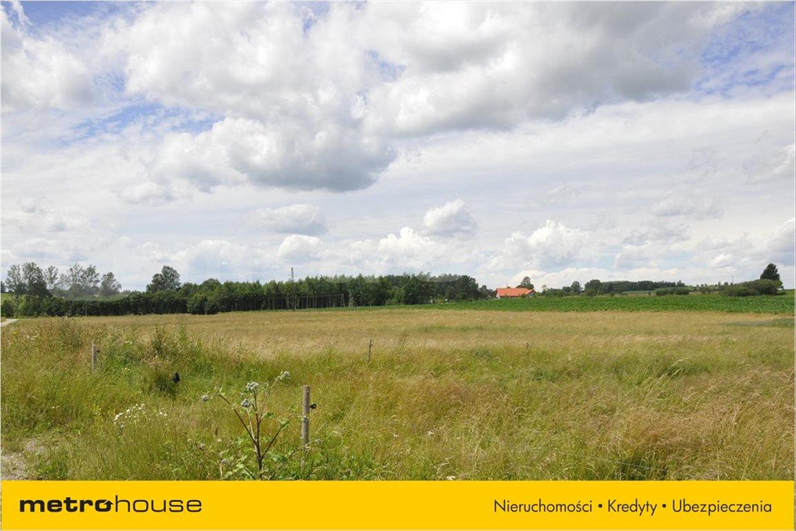 Działka rolna na sprzedaż Redy, Lidzbark Warmiński  90100m2 Foto 7