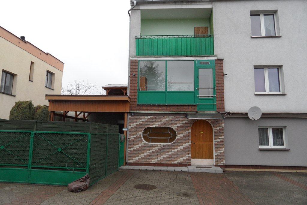 Dom na sprzedaż Śrem, Wiejska  350m2 Foto 1