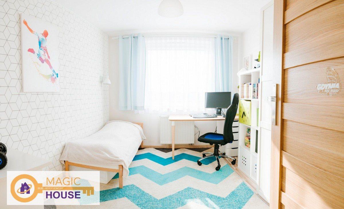 Mieszkanie czteropokojowe  na sprzedaż Gdynia, Chwarzno-Wiczlino, bpa Antanasa Baranauskasa  92m2 Foto 5