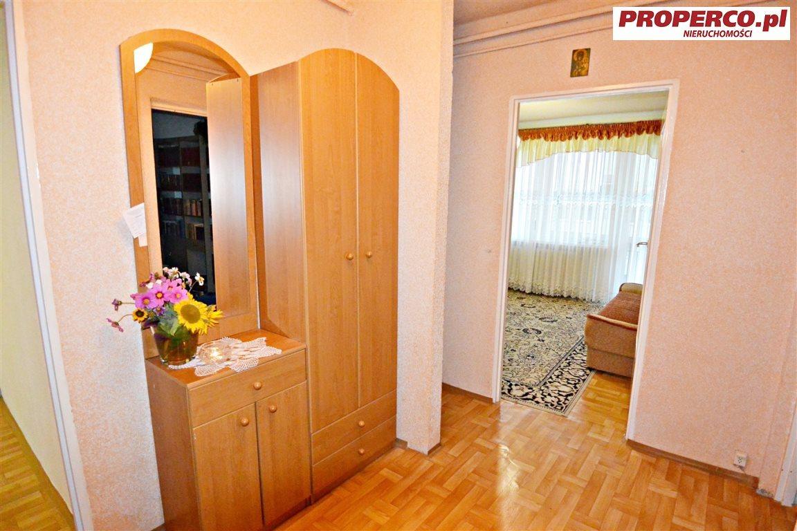 Mieszkanie trzypokojowe na sprzedaż Skarżysko-Kamienna, Rejowska  57m2 Foto 9