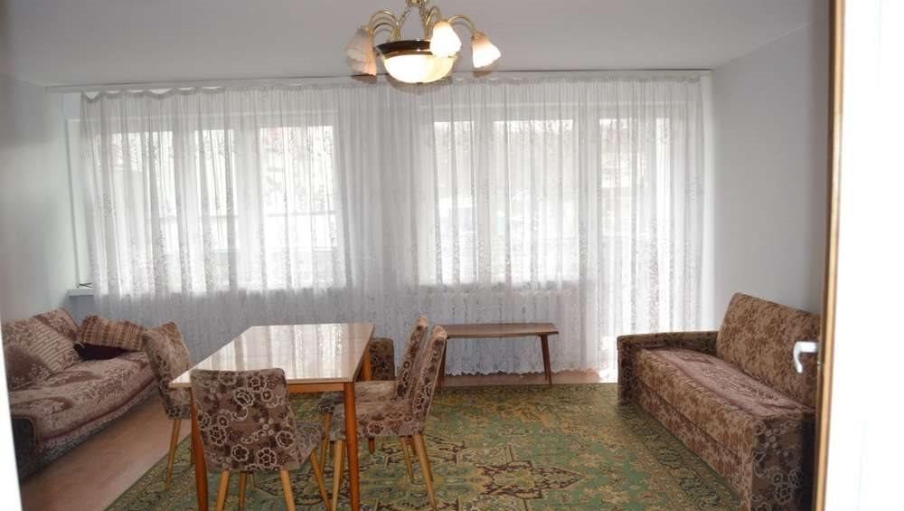 Mieszkanie trzypokojowe na wynajem Gdynia, Grabówek  72m2 Foto 1