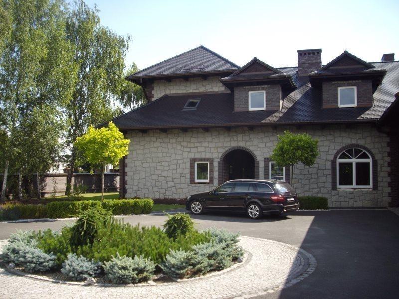 Luksusowy dom na sprzedaż Wrocław, Wojnów, Rezydencja + klinika, restauracja Kamieniec Wrocławski  750m2 Foto 4