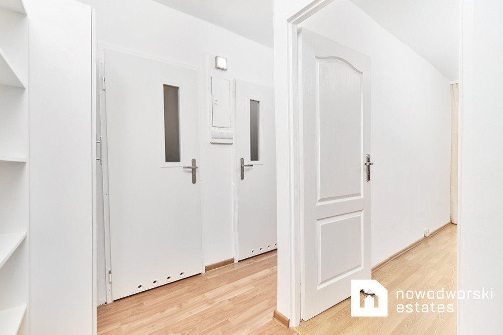 Mieszkanie trzypokojowe na sprzedaż Wrocław, Nowy Dwór, Nowy Dwór, Budziszyńska  65m2 Foto 4