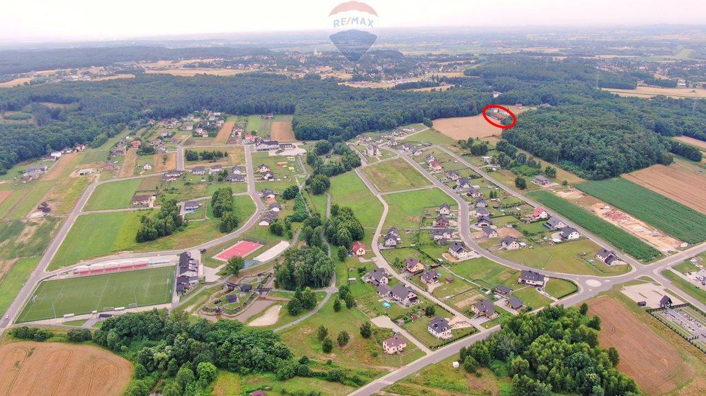 Lokal użytkowy na sprzedaż Nieboczowy, Rzeczna  8690m2 Foto 6
