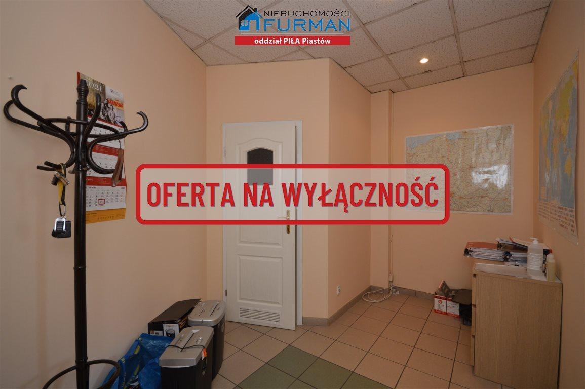 Lokal użytkowy na wynajem Piła, Śródmieście, pl. Konstytucji 3 Maja  27m2 Foto 4