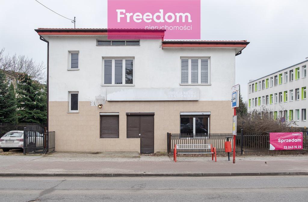 Dom na sprzedaż Wołomin, al. Armii Krajowej  140m2 Foto 2