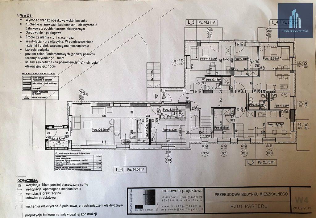 Dom na sprzedaż Tresna  311m2 Foto 6