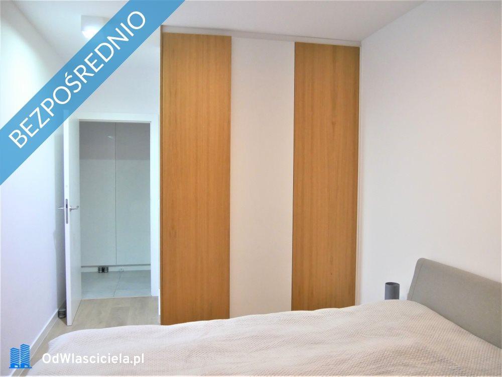 Mieszkanie dwupokojowe na sprzedaż Poznań, Jeżyce, Jackowskiego  51m2 Foto 9