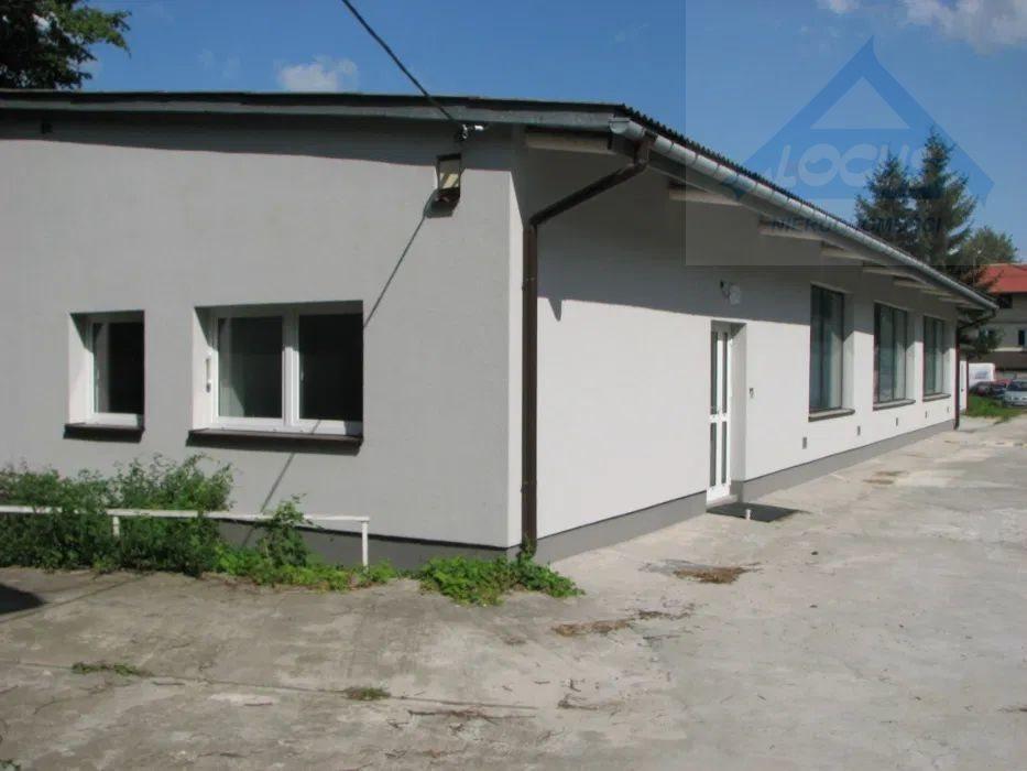 Lokal użytkowy na wynajem Warszawa, Bielany, Młociny  270m2 Foto 2