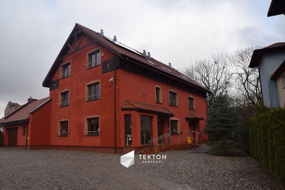Dom na sprzedaż Gdańsk, Kowale, Heliosa  1150m2 Foto 1