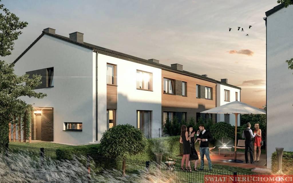 Dom na sprzedaż Wrocław, Zgorzelisko, Zgorzelisko  100m2 Foto 1