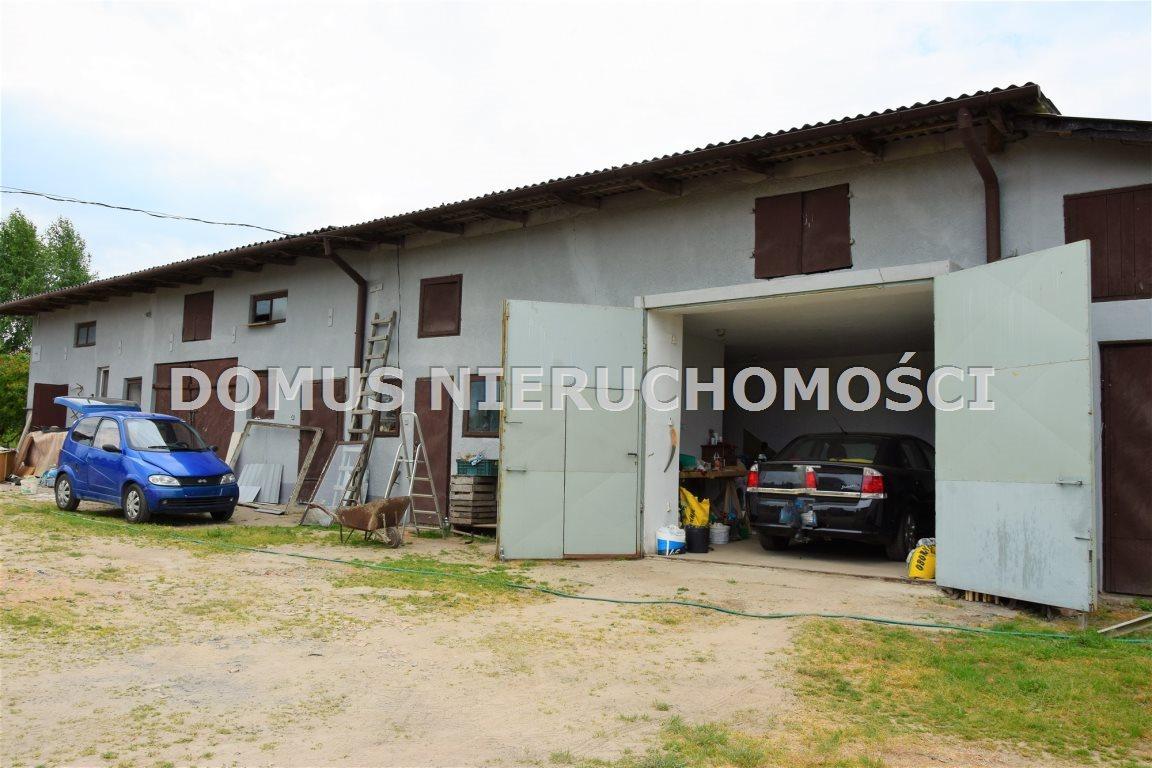 Dom na sprzedaż Sadkowice  120m2 Foto 3