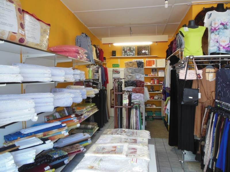 Lokal użytkowy na sprzedaż Gdańsk, Brzeźno, Dworska  50m2 Foto 3