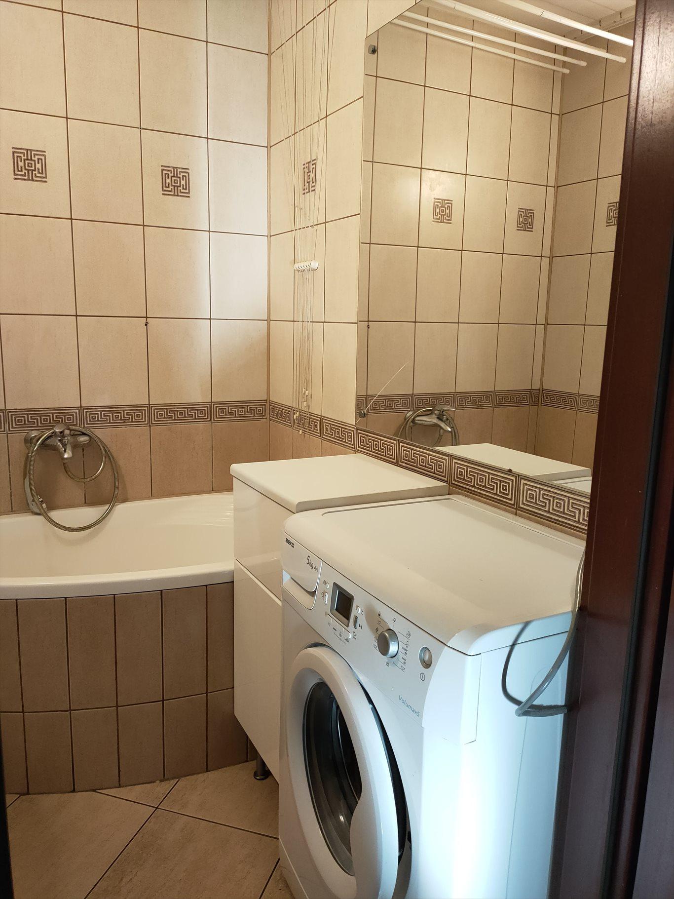 Mieszkanie trzypokojowe na wynajem Warszawa, Bemowo, Jelonki, Sucharskiego  49m2 Foto 12