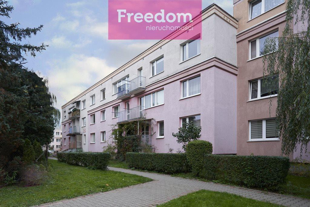Mieszkanie trzypokojowe na sprzedaż Olsztyn, Jaroty, Fryderyka Leyka  60m2 Foto 12