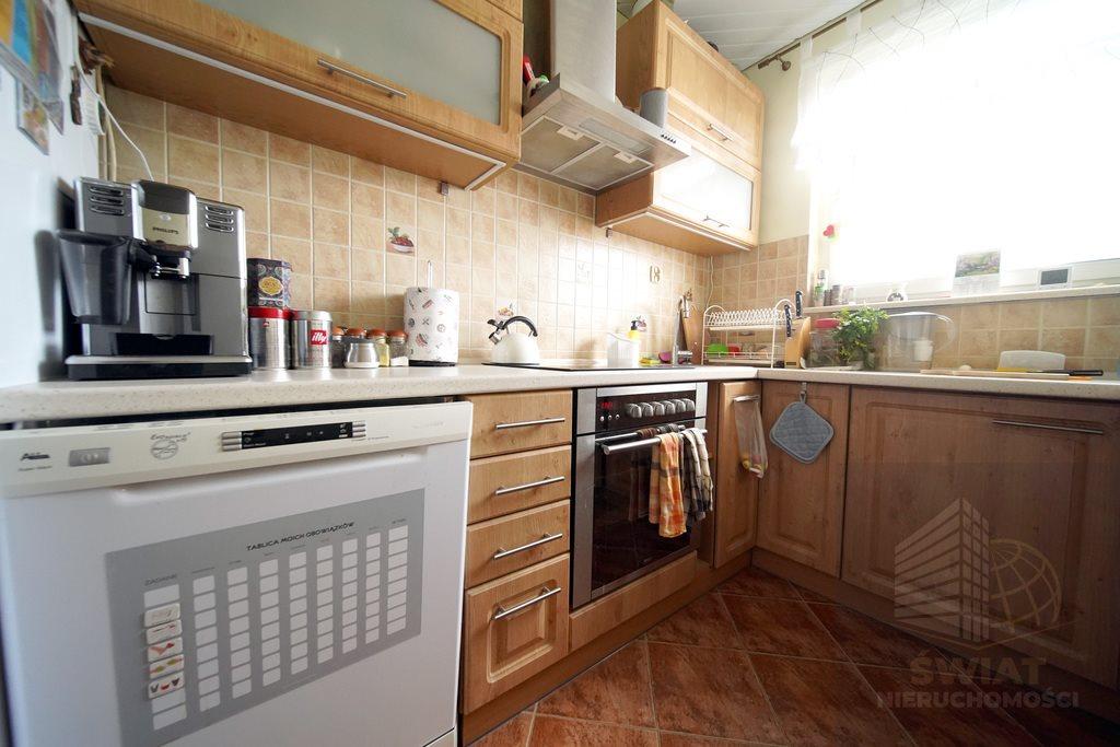 Mieszkanie trzypokojowe na sprzedaż Gryfino  63m2 Foto 6
