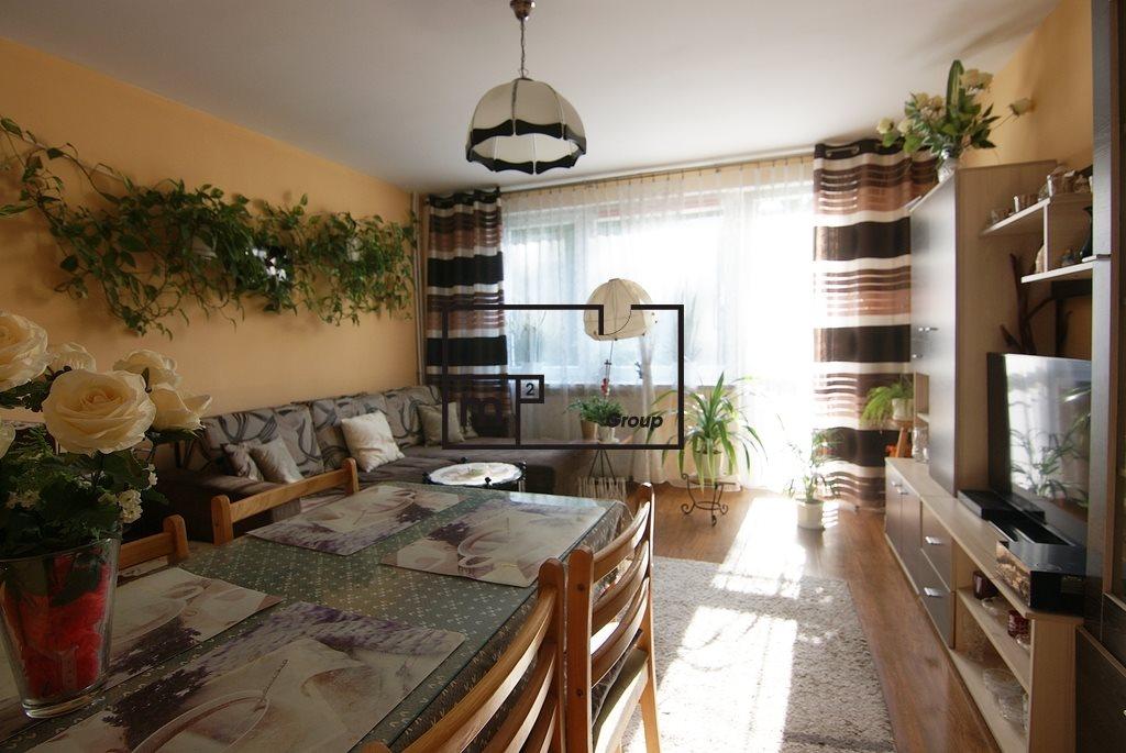 Mieszkanie trzypokojowe na sprzedaż Warszawa, Ursus, Stanisława Wojciechowskiego  46m2 Foto 3