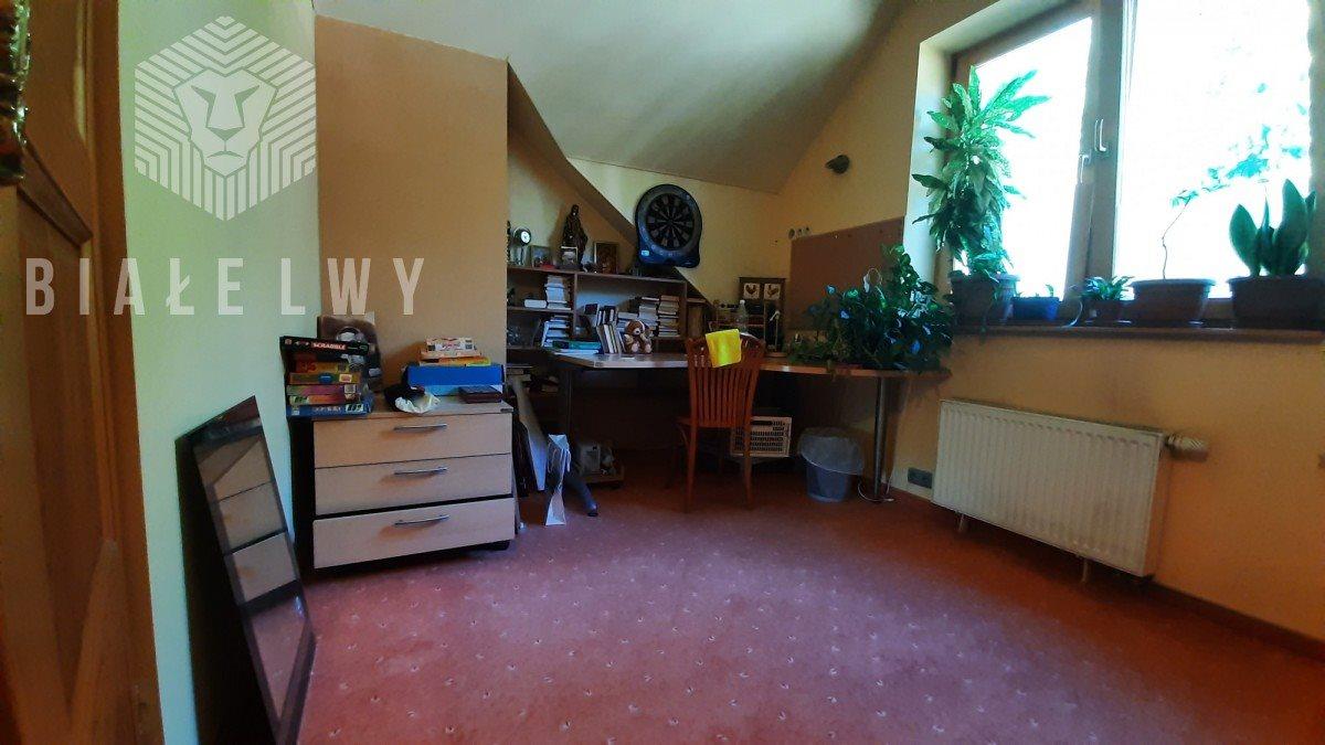 Dom na sprzedaż Warszawa, Wawer Falenica, Wolna  210m2 Foto 9