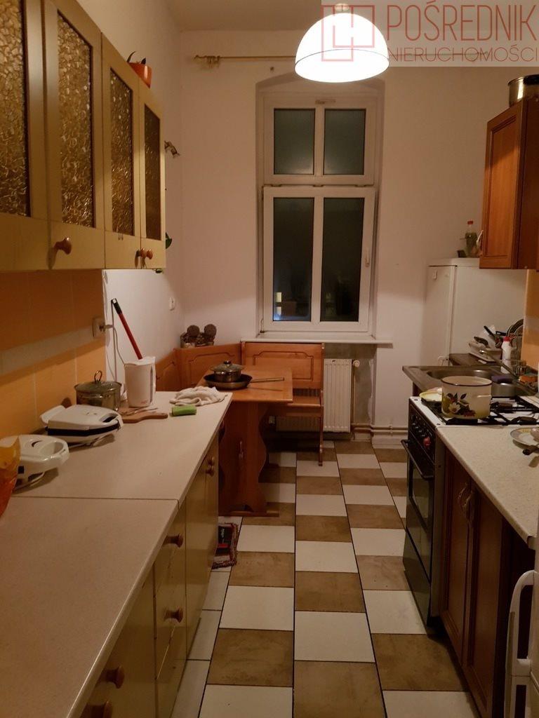 Mieszkanie czteropokojowe  na sprzedaż Szczecin, Śródmieście-Centrum, Jagiellońska  105m2 Foto 13