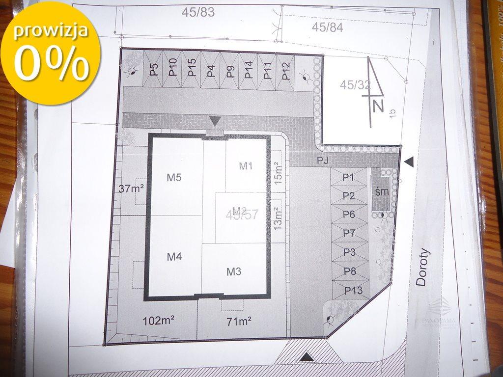 Mieszkanie dwupokojowe na sprzedaż Szczecin, Bukowo, Policka  53m2 Foto 10