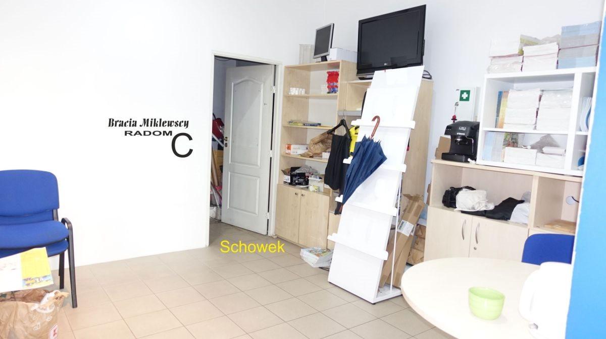 Lokal użytkowy na wynajem Radom, Centrum, Stefana Żeromskiego  40m2 Foto 9