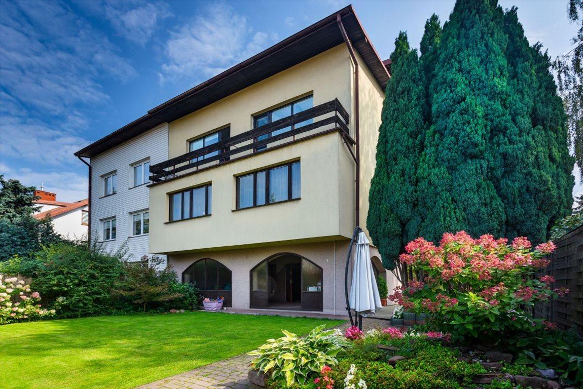 Dom na sprzedaż Ząbki, ks. Konstantego Budkiewicza  269m2 Foto 1