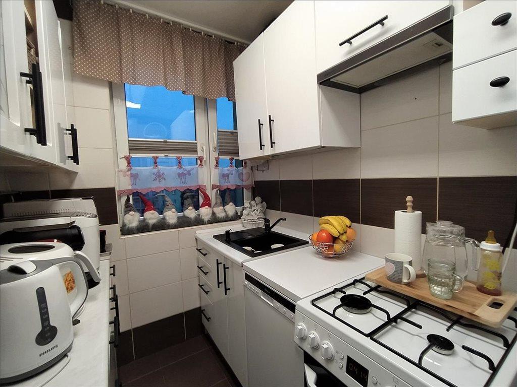 Mieszkanie czteropokojowe  na sprzedaż Skoczów, Skoczów  59m2 Foto 1