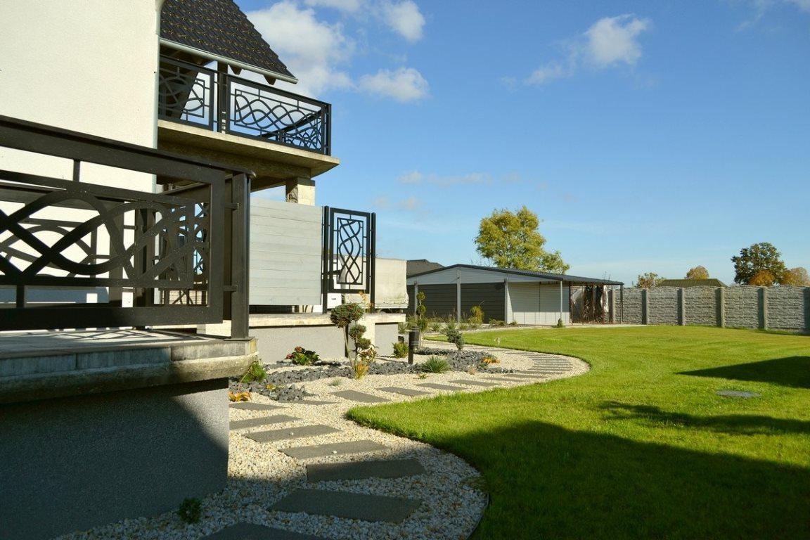 Dom na sprzedaż Steblów  160m2 Foto 5