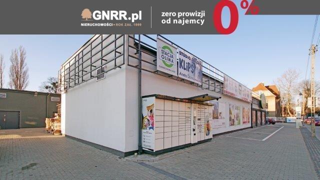 Działka inna pod dzierżawę Gdańsk, Oliwa, Droszyńskiego  800m2 Foto 3