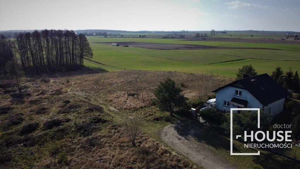 Działka budowlana na sprzedaż Lusówko, Wodna  8400m2 Foto 2