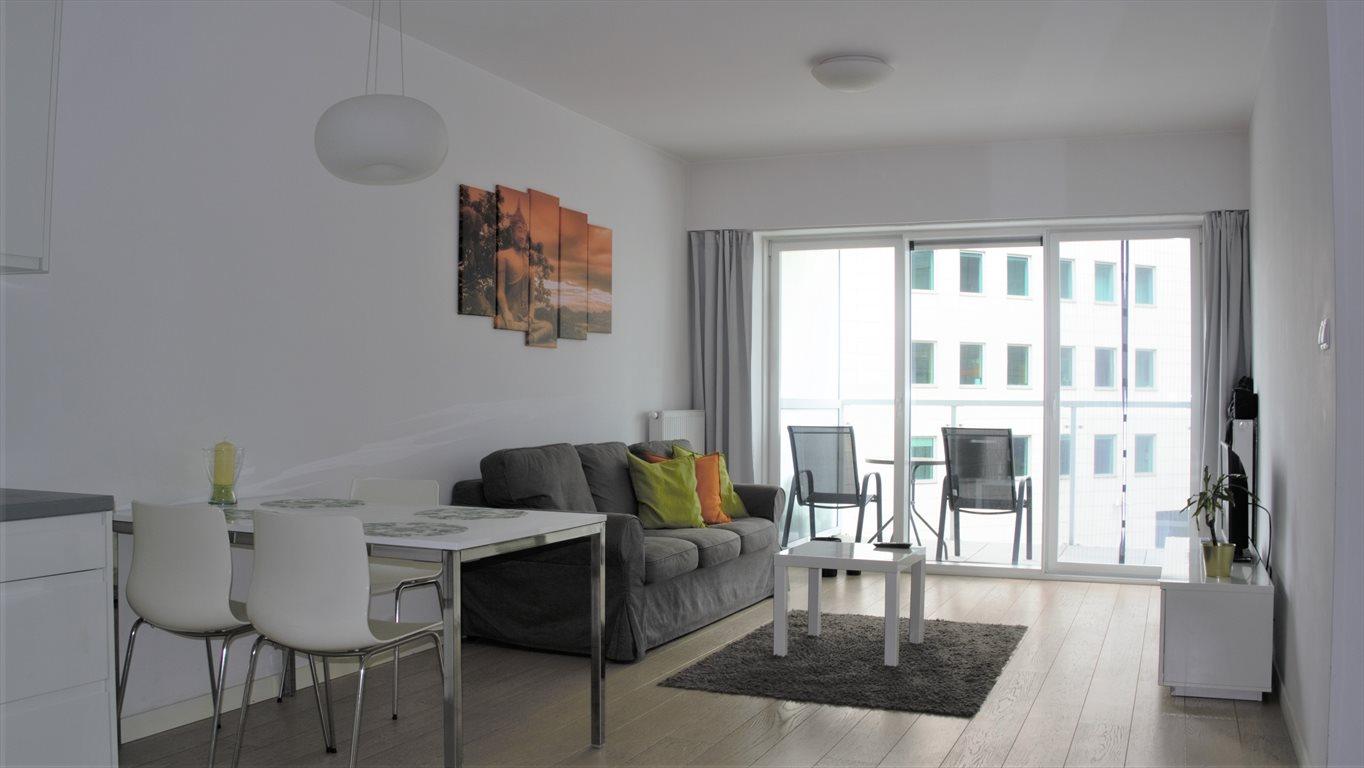 Mieszkanie dwupokojowe na wynajem Poznań, Centrum, Towarowa 41  55m2 Foto 8