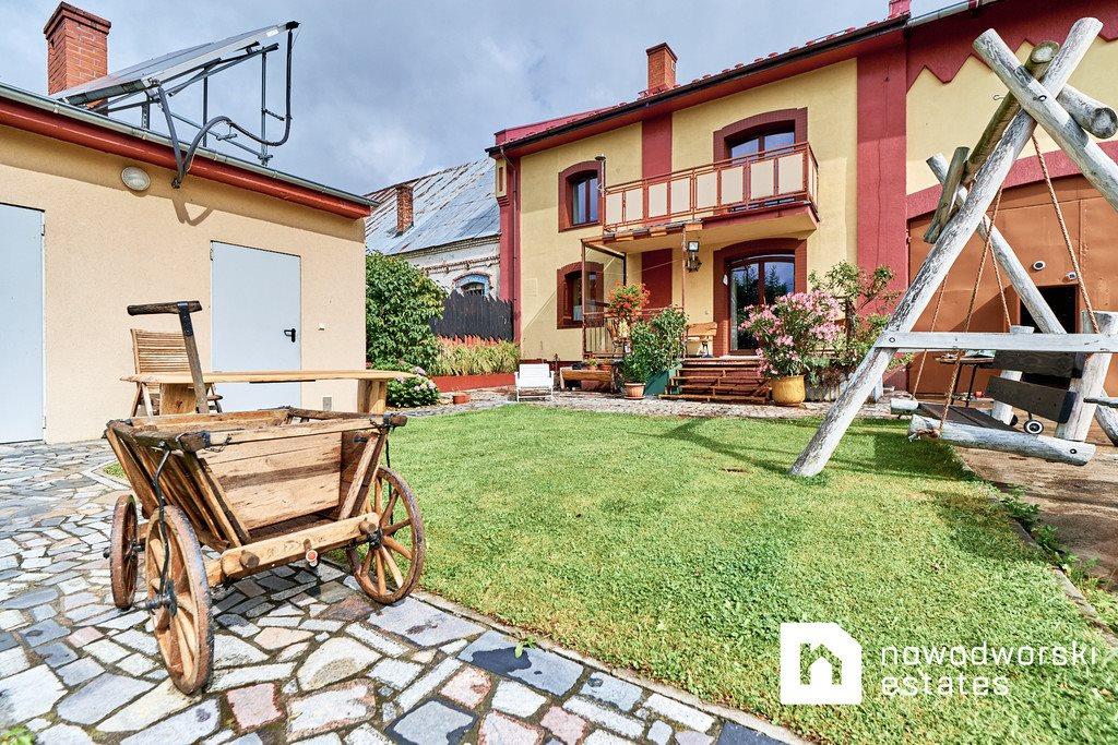 Dom na sprzedaż Biestrzyków, Lipowa  347m2 Foto 2