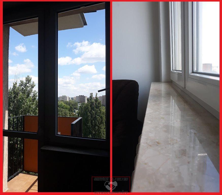 Mieszkanie dwupokojowe na sprzedaż Warszawa, Targówek, Skrajna  38m2 Foto 1