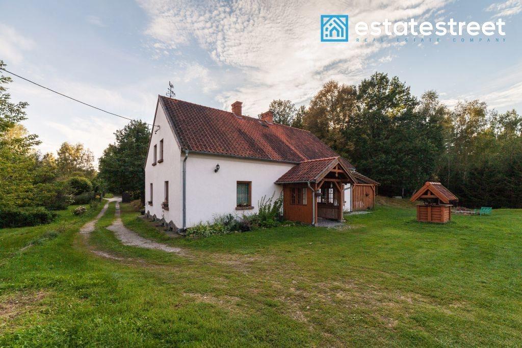 Dom na sprzedaż Olsztyn, Gutkowo, Cietrzewia  300m2 Foto 3