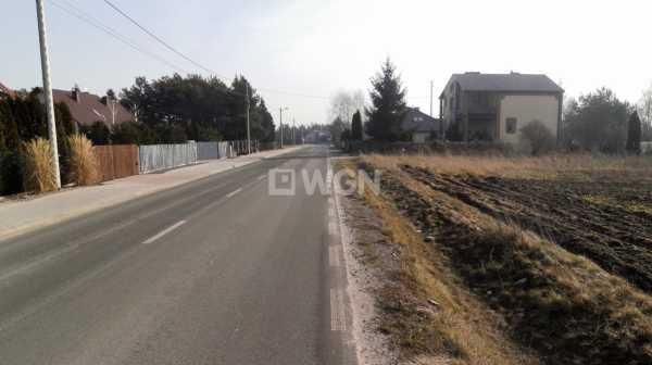Działka budowlana na sprzedaż Rędziny, Marianka Rędzińska, Srebrna  2626m2 Foto 4