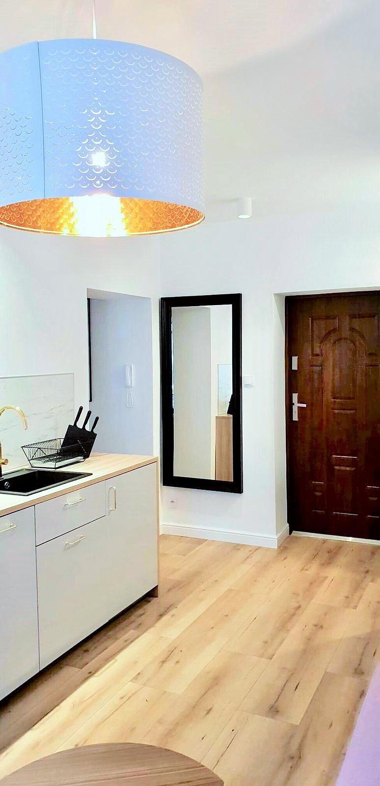 Mieszkanie dwupokojowe na wynajem Poznań, Garbary  30m2 Foto 3