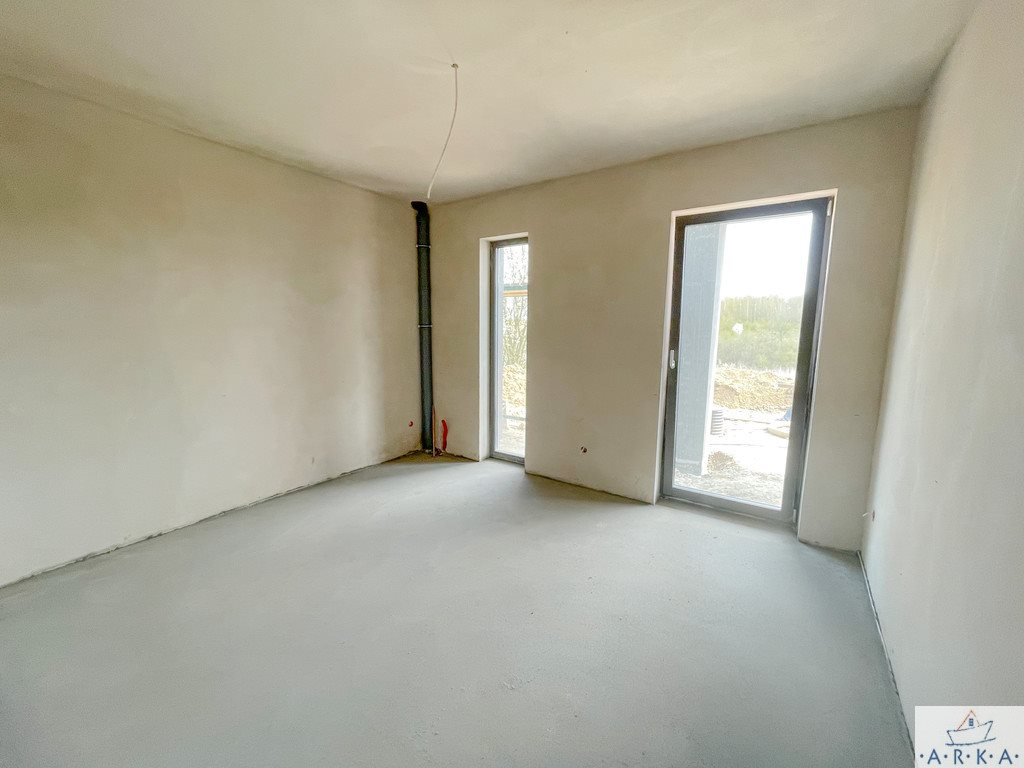 Dom na sprzedaż Szczecin, Bukowo  105m2 Foto 3