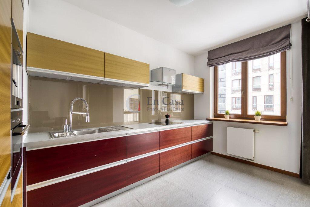 Mieszkanie trzypokojowe na sprzedaż Warszawa, Śródmieście, Powiśle, Dobra  75m2 Foto 4