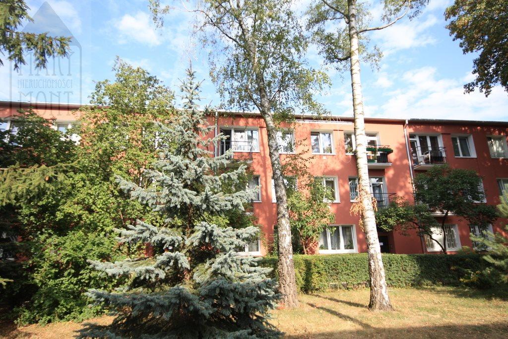 Mieszkanie dwupokojowe na sprzedaż Warszawa, Mokotów, Jarosława Dąbrowskiego  38m2 Foto 1