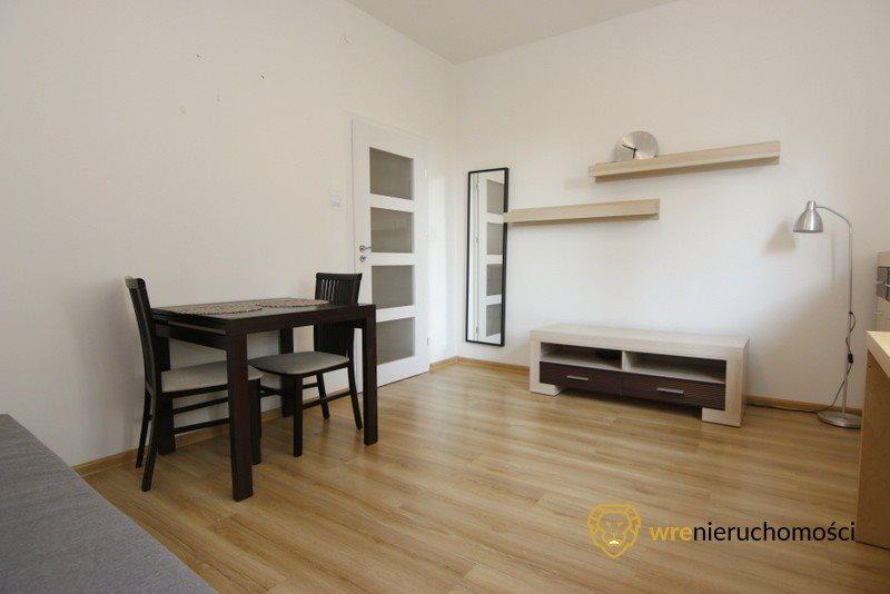 Mieszkanie dwupokojowe na sprzedaż Wrocław, Krzyki, Tadeusza Kościuszki  35m2 Foto 5